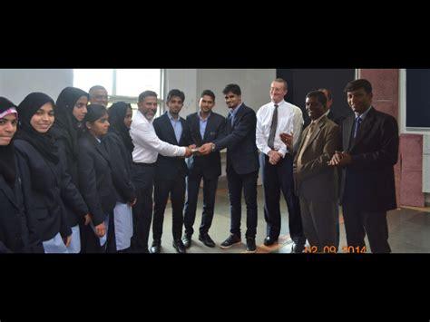 Mba In Europe Shiksha by Bearys Shiksha Suraksha Foundation Launched Careerindia
