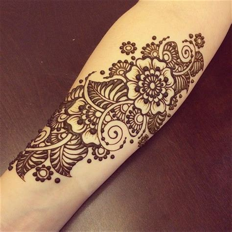henna tattoo with flower 88 best flower tattoos on the internet amazingly beautiful