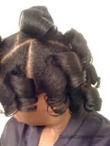 roller wrap hairstyle roller wrap hairstyles hairstyle 2013