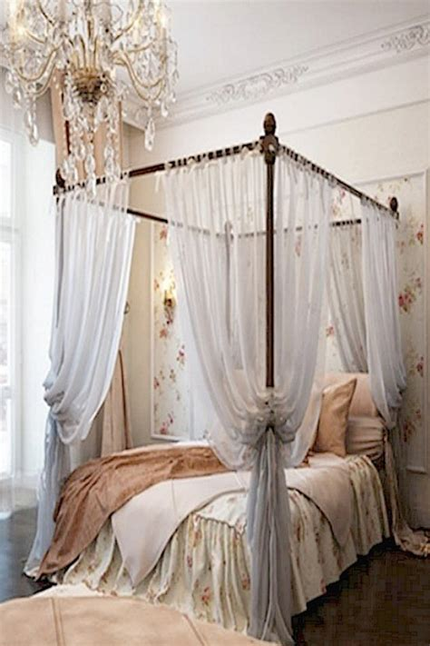 canopies curtains and beach theme bedrooms on pinterest feminine bedroom ideas for a mature woman theydesign net