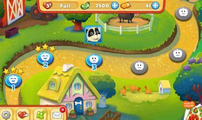 game farm mod apk terbaru farm heroes saga 2 39 11 mod apk terbaru varapido