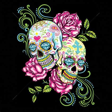 mexican skulls and roses sleeve 53 best sleeve ideas images on mexican