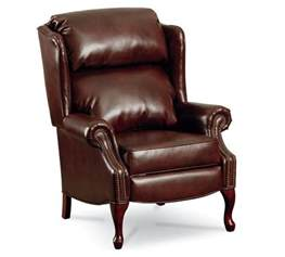 wing back recliner chair wingback recliners wall hugger recliners