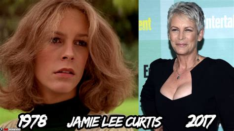 jamie lee curtis facts 40 fun facts and mistakes movies halloween 1978 michael