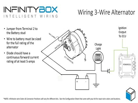 2wire gm alternator diagram wiring diagrams wiring