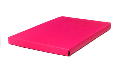 ture 4 inch thick soft play landing mats
