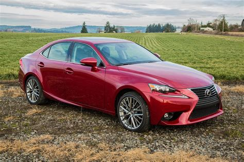 2015 lexus is 250 2015 lexus is 250 review digital trends