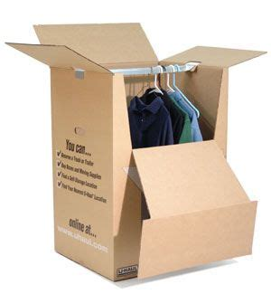 Ups Wardrobe Boxes by 25 Best Ideas About Wardrobe Boxes On