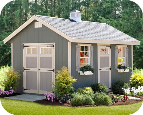 ez fit riverside  wood storage shed kit ez