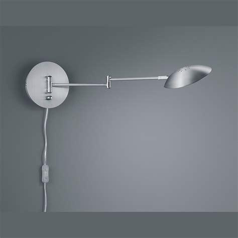 wandlampe mit kabel und schalter herrlich wandlampe mit