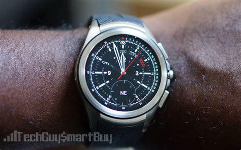 Smartwatch Lg Urbane 2 Review Lg Urbane 2 Lte