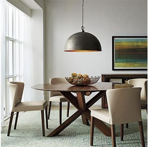dining room pendant light barnonestudio