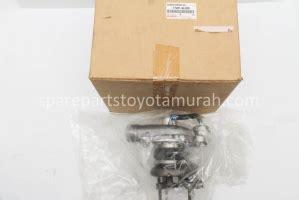 Tabung Radiator Innova Hilux Fortuner Bensin Original Baru turbocharger assy original hilux diesel