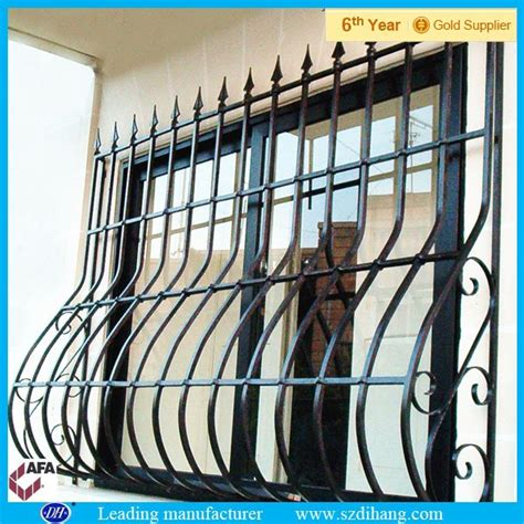 iron window window grill security iron window grill panelsmetal