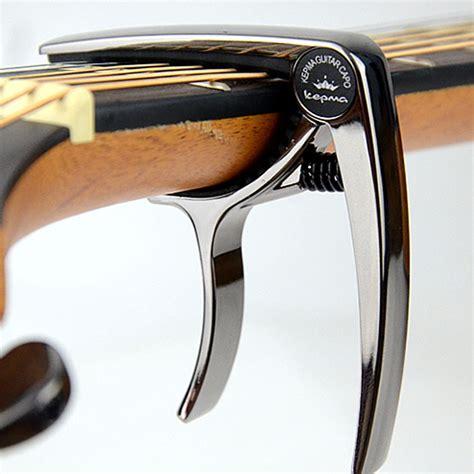 Guitar Change Cl Capo guitar capo professional zinc alloy change key capo