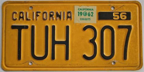 License Plate Lookup California License Plate Lookup