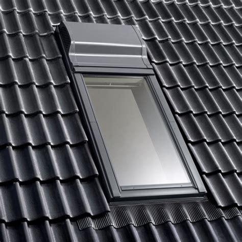 Velux Dachfenster Rolladen Elektrisch 1362 by Fenster L 252 Ftung Mit W 228 Rmer 252 Ckgewinnung Energie Fachberater