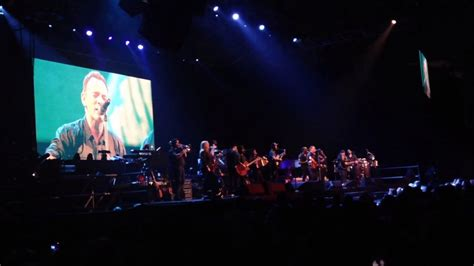 hot date overcome lyrics bruce springsteen we shall overcome cape town 1 28 2014