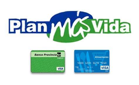 consulta de saldo de tarjeta verde plan mas vida saldo tarjeta asignacion universal se viene la tarjeta