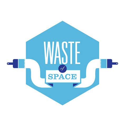 Waste Of Space Mba 3 by Waste Of Space On Behance
