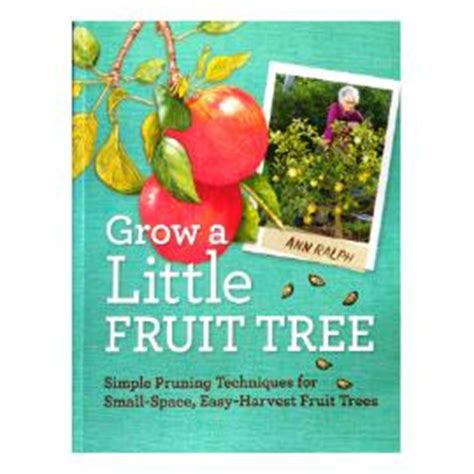 fruit tree supplies grow a fruit tree books stark bro s