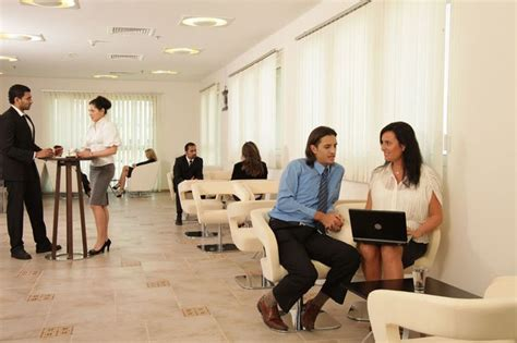 Sp Jain Global Mba Contact by Networking Discussion Area