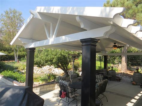 Amerimax Patio Covers by Alumawood By Amerimax