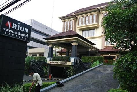 Swiss Belhotel Bandung Entrance Picture Of Arion Swiss Belhotel Bandung Bandung Tripadvisor