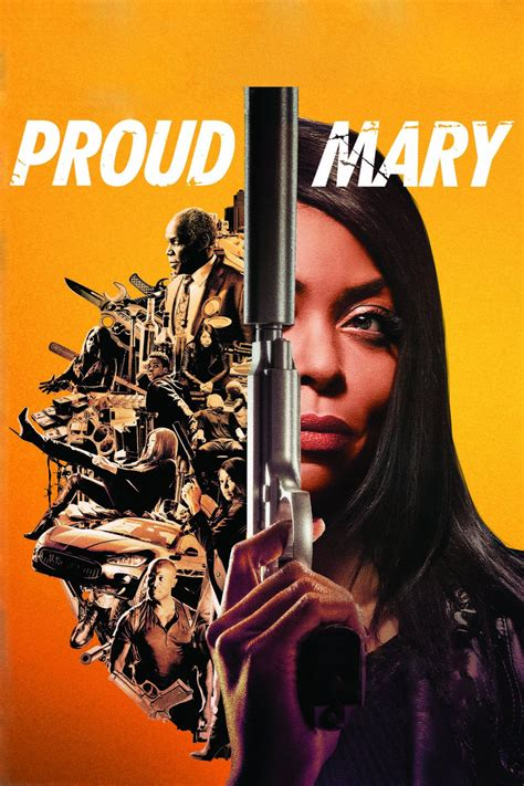 442064 proud mary proud mary 2018 posters the movie database tmdb
