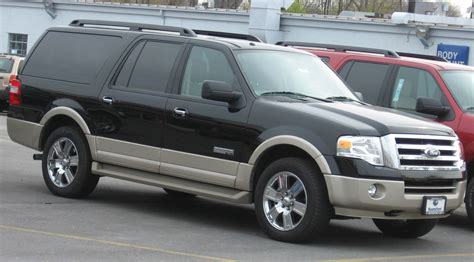 ford expedition el file 07 ford expedition el jpg wikimedia commons