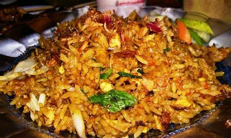 membuat nasi goreng udang resep membuat nasi goreng ayam dan udang yang lezat