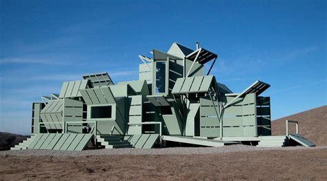 Garage Designer by Michael Jantzen Architecture As Art Collabcubed