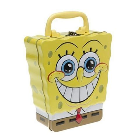 spongebob box spongebob boxes