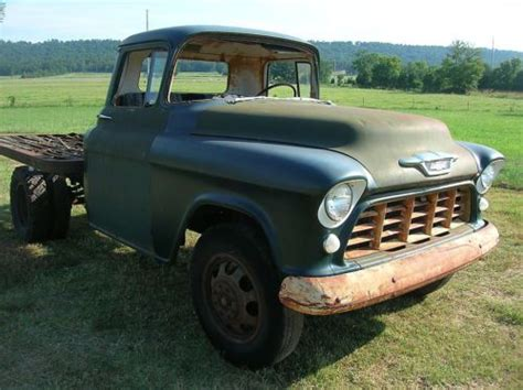rust free pickup beds purchase used rust free 1955 chevrolet 1 ton dually flat