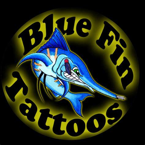 blue fin tattoo blue fin tattoos studio in brunswick ga