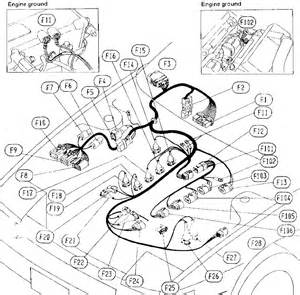 ca18det wiring harness question nissan forum nissan forums