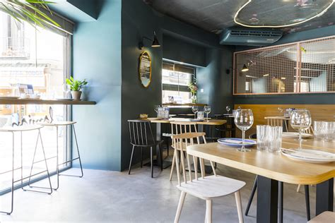 Soy Kitchen Madrid by Lamian By Soy Kitchen Taberna De Fusi 243 N Asi 225 Tica En