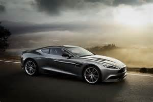 Aston Martin 2013 Vanquish New Aston Martin Vanquish Pictures And Details Autotribute