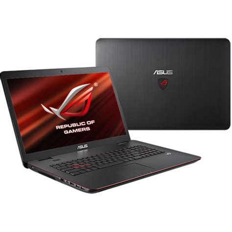 Laptop Asus Rog Agustus notebook asus rog g771jw drivers for windows 7