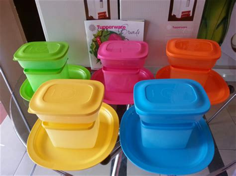 Modular Bowl Hijau Tupperware tupperware set februari 2013 mytupperware