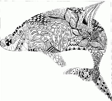 adult coloring page coloring home free coloring pages for adults animal coloring home