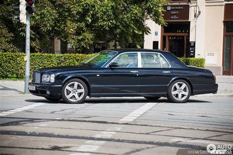 bentley arnage t bentley arnage t 8 november 2017 autogespot