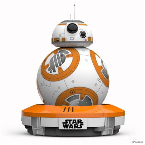droid star wars force awakens star wars the force awakens bb 8 app enabled droid
