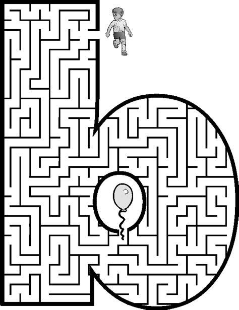 free printable alphabet maze free printable maze for kids lowercase letter b