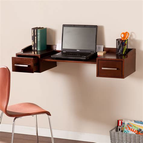 Wall Desks Home Office Bingham Wall Mount Desk Wall Mount Desks Home Office Shop