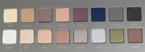 Lorac Eyeshadow Pro Palette 2 lorac pro palette 2 swatches and review bellbellebella
