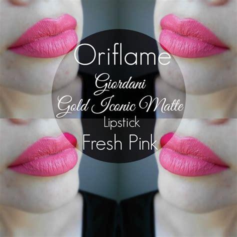Lipstik Giordani 1000 ideas about pink matte lipstick on matte
