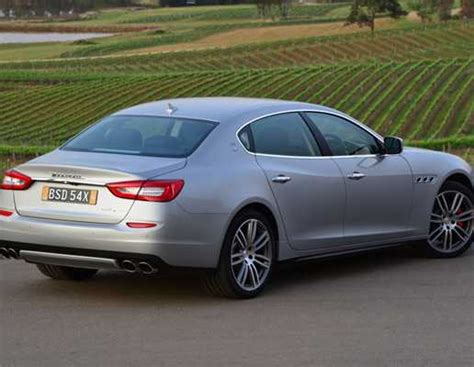 Maserati Models And Prices by Maserati Models Prices Specifications News And