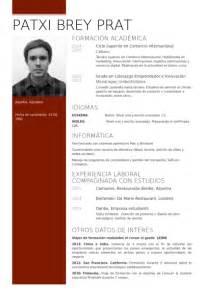 restaurant resume sles visualcv resume sles database