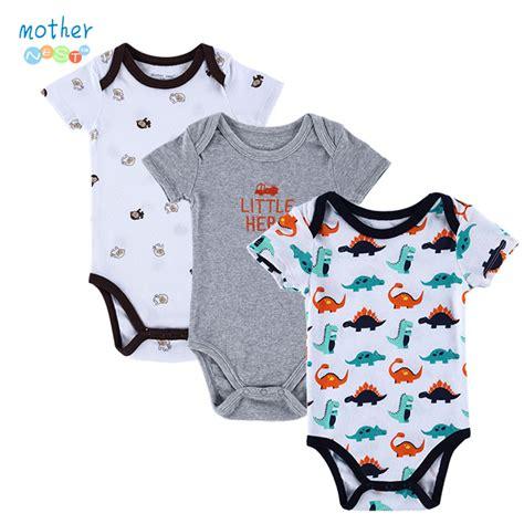 Romper Bayibaby Romperdress Bayidress Baby 8 baby bodysuits 3pcs 100 cotton infant sleeve clothing similar jumpsuit printed baby